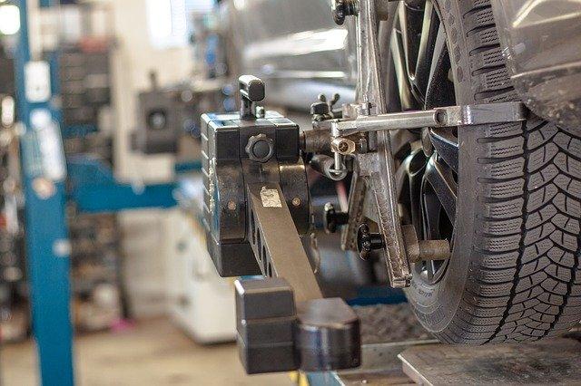 5 Trends Impacting The Auto Repair Industry